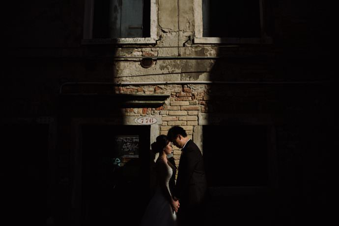 Prewedding in Venice-14