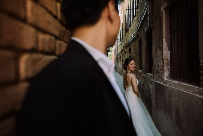 Prewedding in Venice-17