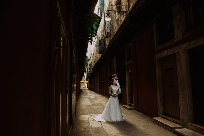 Prewedding in Venice-49