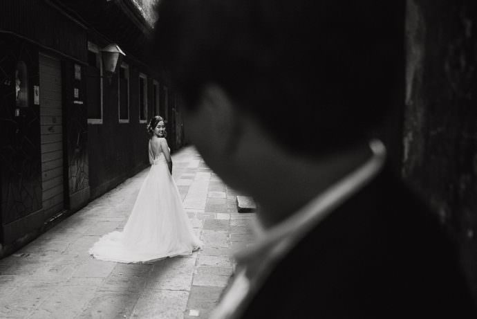 Prewedding in Venice-52